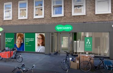 Rijnstraat 50 - 52 te Amsterdam verhuurd