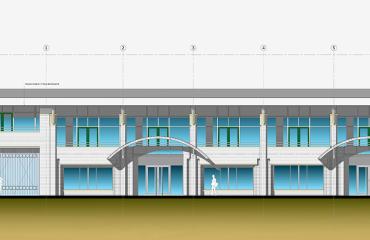Gestart met transformatie naar woningen in Schiedam